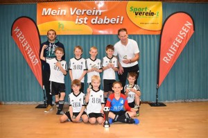 1. Rang FC Ruggell