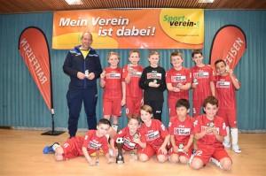 1. Rang FC Sevelen
