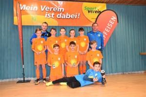 1. Rang FC Mels