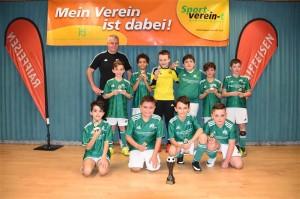 2. Rang FC Buchs
