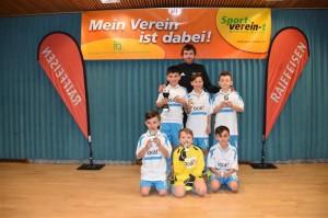 2. Rang FC Haag b