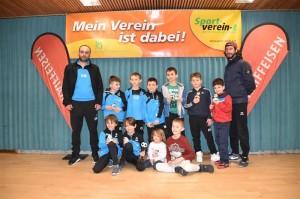 2. Rang FC St. Margrethen