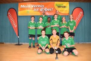 3. Rang FC Rebstein