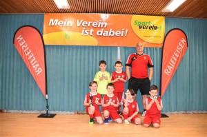 3. Rang FC Vaduz
