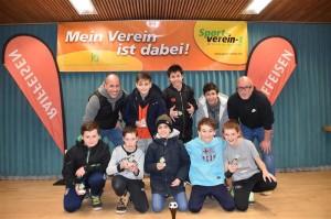 3. Rang FC Altstätten