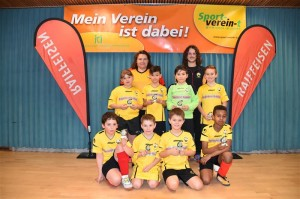 4. Rang FC Altstätten
