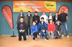 4. Rang FC Au-Berneck