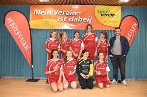 4. Rang FC Bütschwil