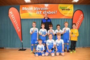 4. Rang FC EschenMauren