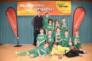 4. Rang FC Rebstein