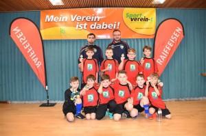 4. Rang FC Uzwil