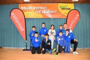 5. Rang FC Diepoldsau-Schmitter