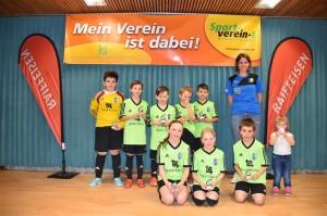 5. Rang FC Mels
