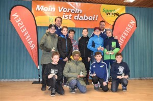 5. Rang FC Thusis-Cazis b