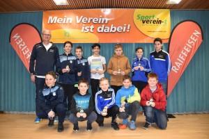 5. Rang FC Walenstadt
