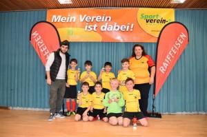 6. Rang FC Altstätten