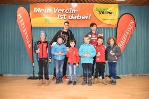 6. Rang FC Landquart-Herrschaft