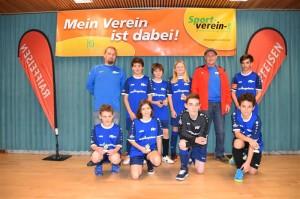 6. Rang FC Rüthi