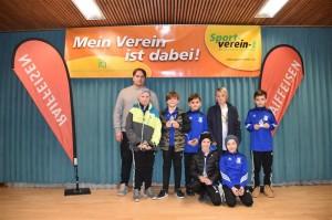 6. Rang FC Triesen a