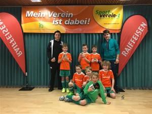 6. Rang FC Untervaz