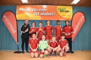 6. Rang FC Vaduz