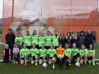 Delta Möbel Lady's Cup