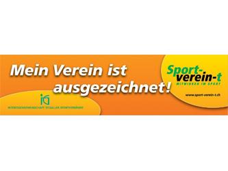 Sport-verein-t Jahresbericht 2016